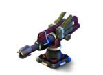 X1cannon 3