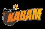 Kabam Logo.