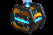 Goldbox