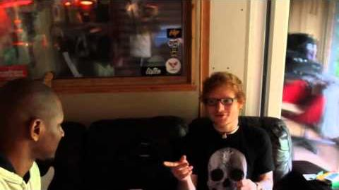 Ed Sheeran UK Tour Diary (Part 2)