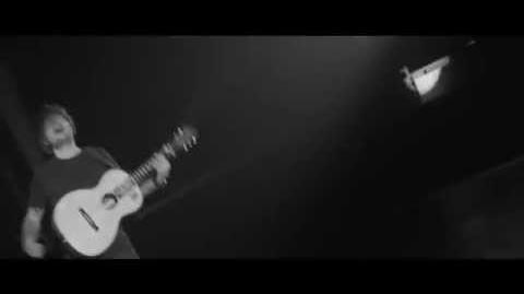 Ed Sheeran - Sing Trailer