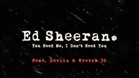 Ed Sheeran ft