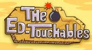 The Ed-Touchables game