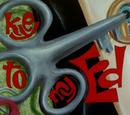 Key to My Ed