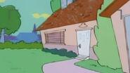 Eddy's House Front Door