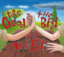 The Good, The Bad and The Ed
