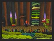 Crash bandicoot screenshot1