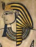 Amenhotep II Uraeus