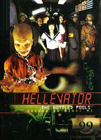 Hellevator-dvd