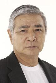 Kazuyuki Senba Imai