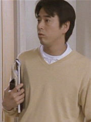 Akira saito juon the grudge