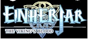 Einherjar Logo
