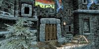 Belyn Hlaalu's House