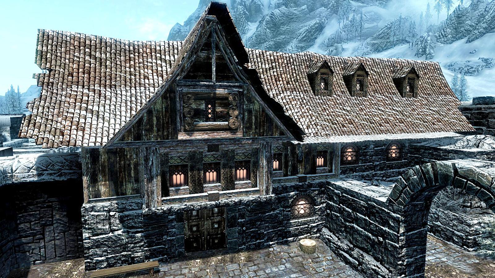 Calixto's House Of Curiosities  Elder Scrolls  Fandom Powered By Wikia