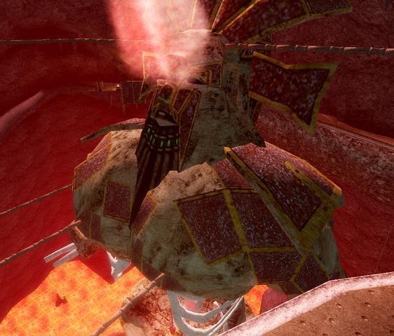 File:Akulakhan's Chambers (Numidium) 2 - Morrowind.png