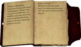 Katria's Journal Page 5-6