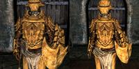 Bonemold Armor (Dragonborn)