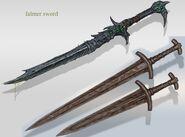 Falmer Sword