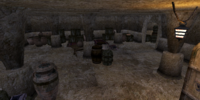 Arena Storage