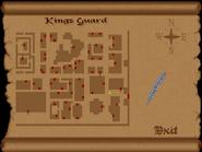 Kings Guard view full map