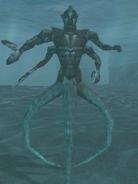 Dreugh Warlord - Morrowind