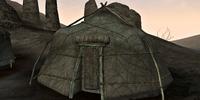 Ahasour's Yurt
