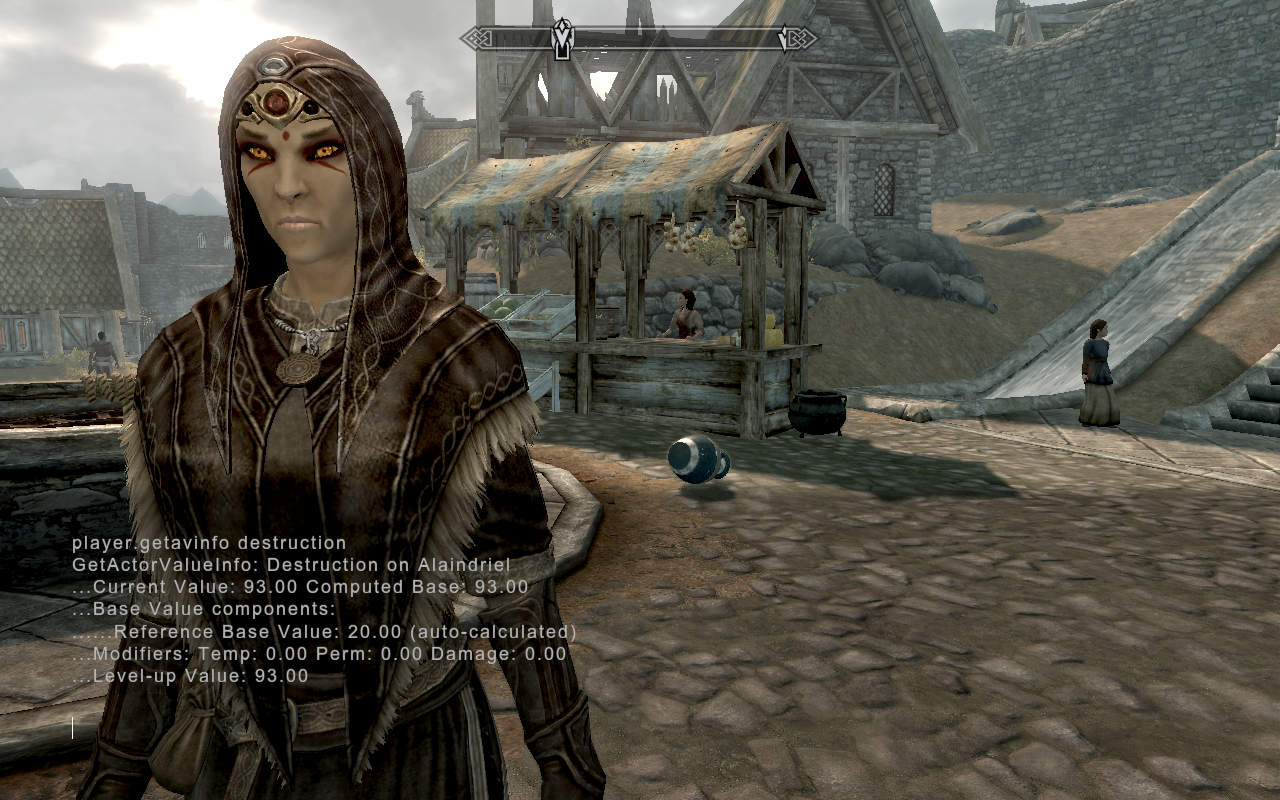 Console Commands (Skyrim) | Elder Scrolls | Fandom powered by Wikia