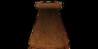 Redware Pot