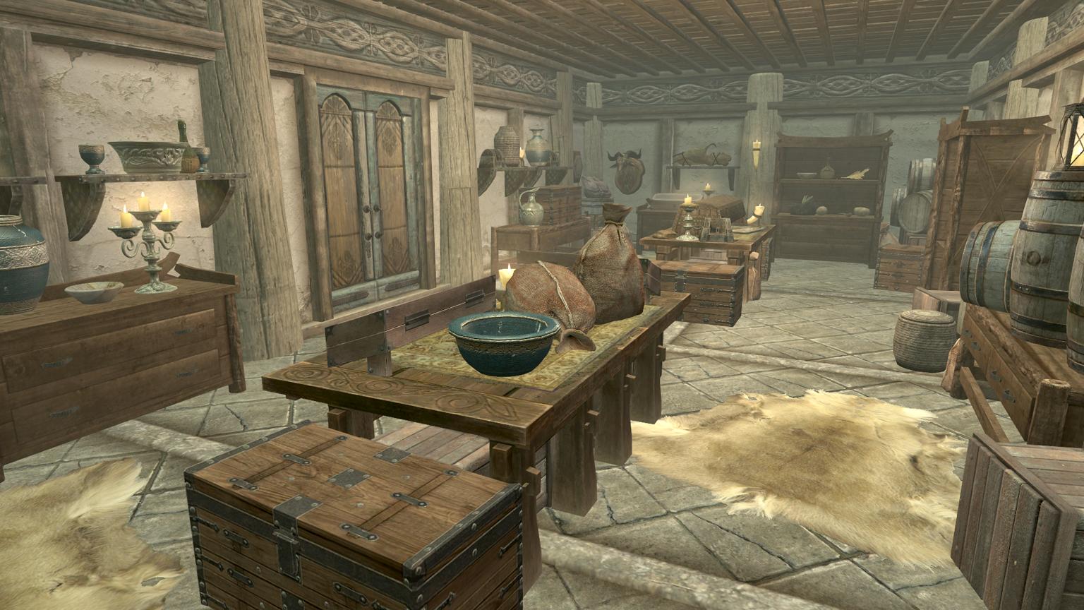 Storage Room Elder Scrolls Fandom Powered By Wikia
