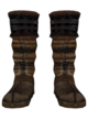 Leather Boots (Oblivion) Female