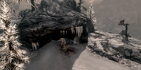 Stormcloak Crag