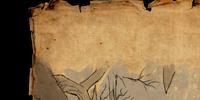 Coldharbour Treasure Map III