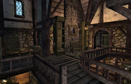 My Cheydinhal House Upstairs