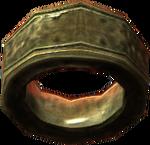 Enchanted ring