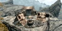 Moldering Ruins