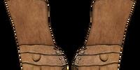 Pit Gauntlets