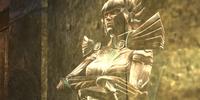 Master Stormwarden Faranwe