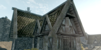 Severio Pelagia's House