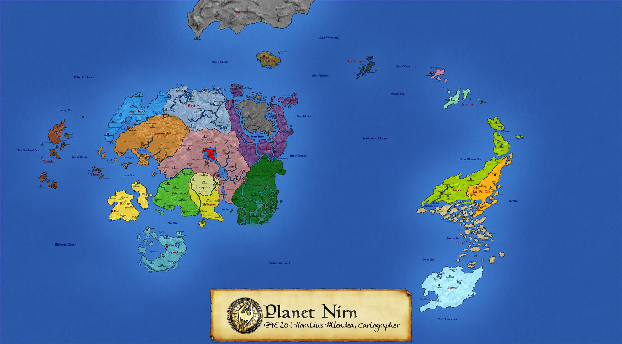 image nirn map elder scrolls fandom powered by wikia