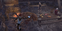 A Gathering of Guar