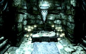 Haknir's Bloodscythe