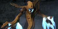 The Creepy Alchemist
