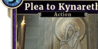 Plea to Kynareth