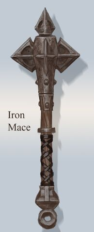 File:Iron Mace.jpg