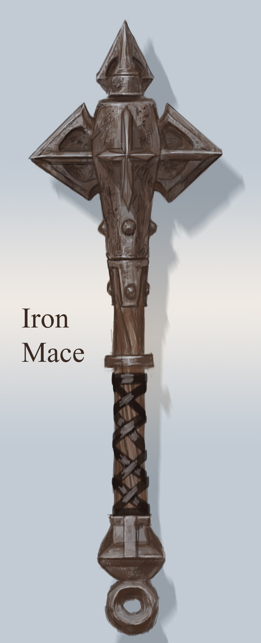 Fichier:Iron Mace.jpg