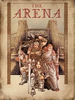TESIV Poster Arena