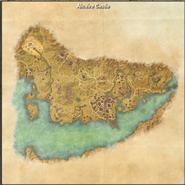 Alcaire Castle - Region