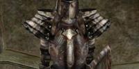 Iron Armor (Morrowind)