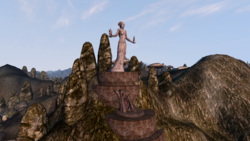 Azura's Shrine - Morrowind (2)