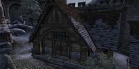 Lyra Rosentia's House